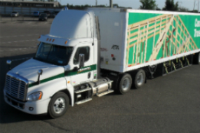Company Truck Picture