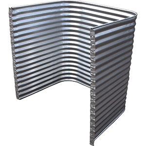 Egress Window Well Buying Guide At Menards 174