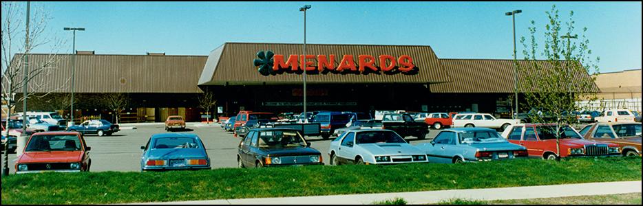 Menards Building Materials