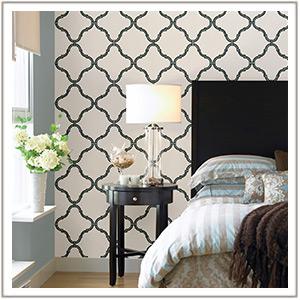 Wallpaper borders buying guide at menards - Paintable wallpaper menards ...