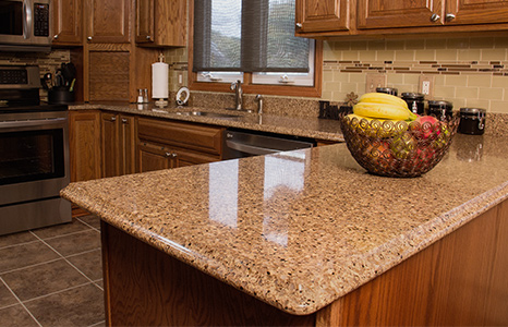 Countertops Buying Guide At Menards