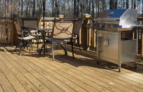 Pressure Treated Wood Buying Guide At Menards 174