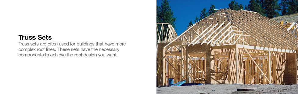 Summary -> Roof Truss Buying Guide At Menards