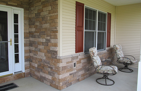 Stone Amp Brick Siding Buying Guide At Menards 174