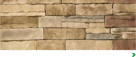 Stone Brick Siding Buying Guide At Menards