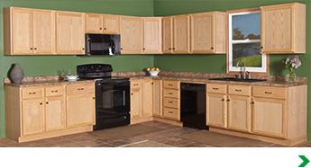 Elegant backsplashes for kitchens - Menards kitchen cabinets sale ...