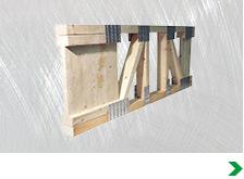 Trusses I Joists Amp Engineered Lumber At Menards 174