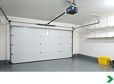 Garage doors at menards for 16 foot garage door strut