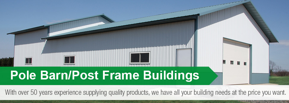 Menards prepriced homes joy studio design gallery best for Post frame building plans