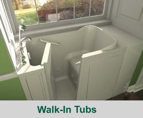 Walk-In Tubs