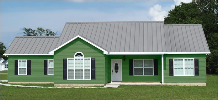 Residential Steel Roofing At Menards