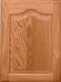 Home Decor_Cabinet Accessories_Standard Oak Cabinet Doors & Drawer Fronts