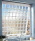 Millwork_Windows_Glass Block Panels_Acrylic