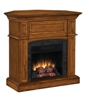 Heating & Cooling_Fireplaces_Electric