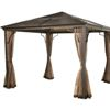 Outdoor_Benches & Patio Furniture_Canopies